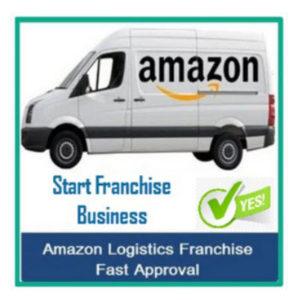 amazon logistics franchise guide