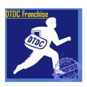 dtdc franchise guide